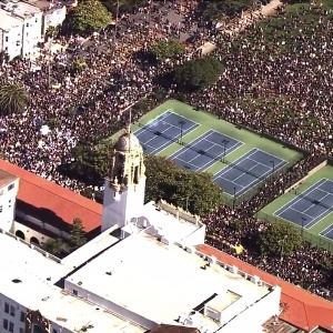 Dolores Protest 2