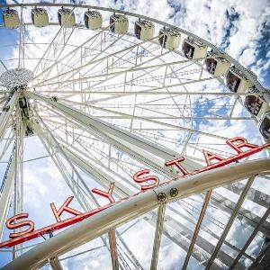Skystar Wheel