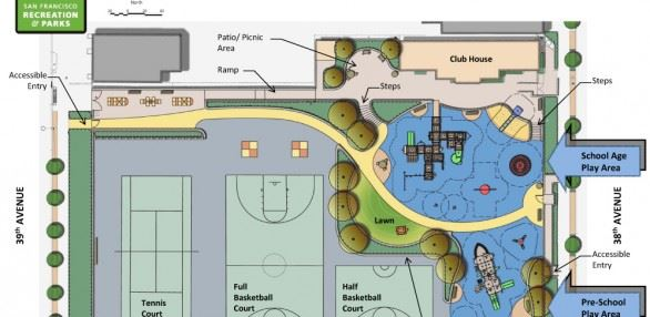 Cabrillo Playground Renovation Rendering (JPG)