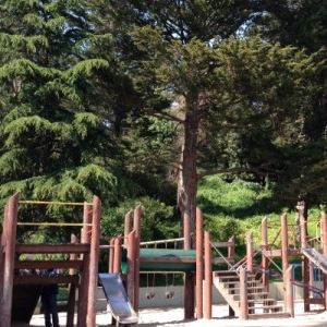 mothers meadow playground